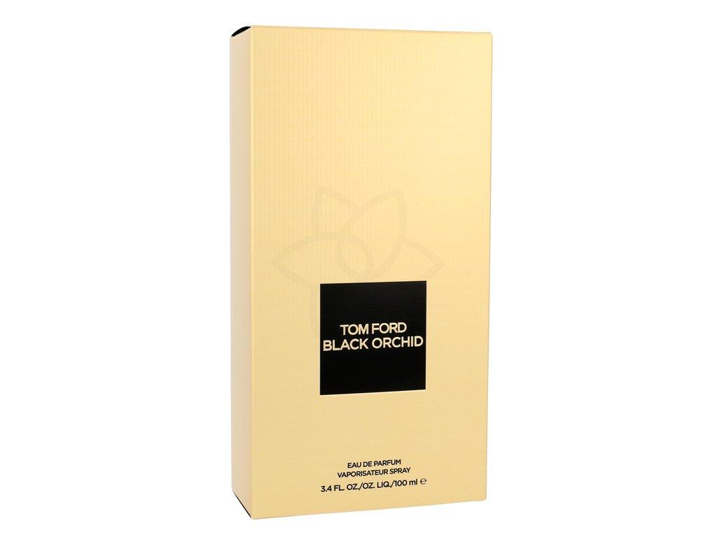 TOM FORD Black Orchid Parfémovaná voda - Kosmetika-zdravi.cz b760e617cbe0