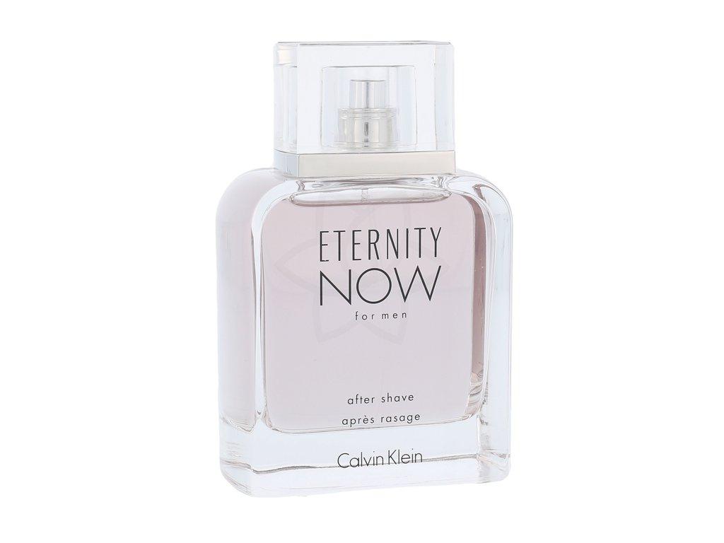 943ebcb17f4 Calvin Klein Eternity Now Voda po holení pro muže - Kosmetika-zdravi.cz