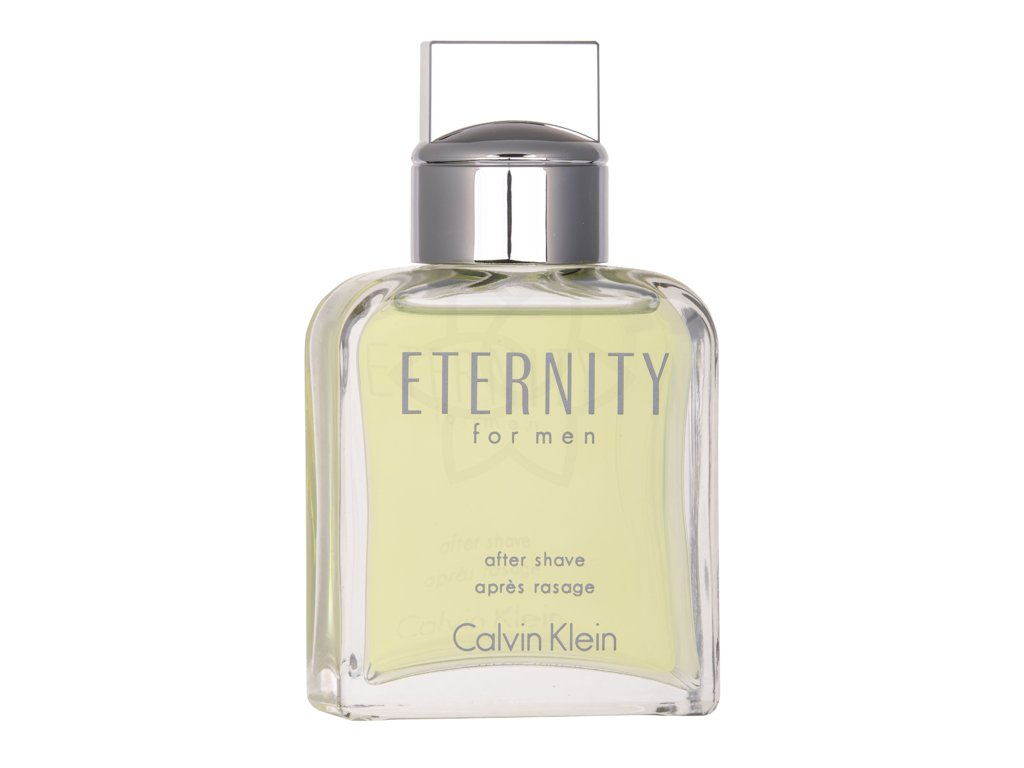 5910f122456 Calvin Klein Eternity For Men Voda po holení pro muže - Kosmetika ...