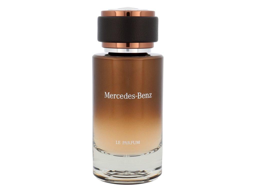 mercedes benz le parfum parf movan voda kosmetika. Black Bedroom Furniture Sets. Home Design Ideas