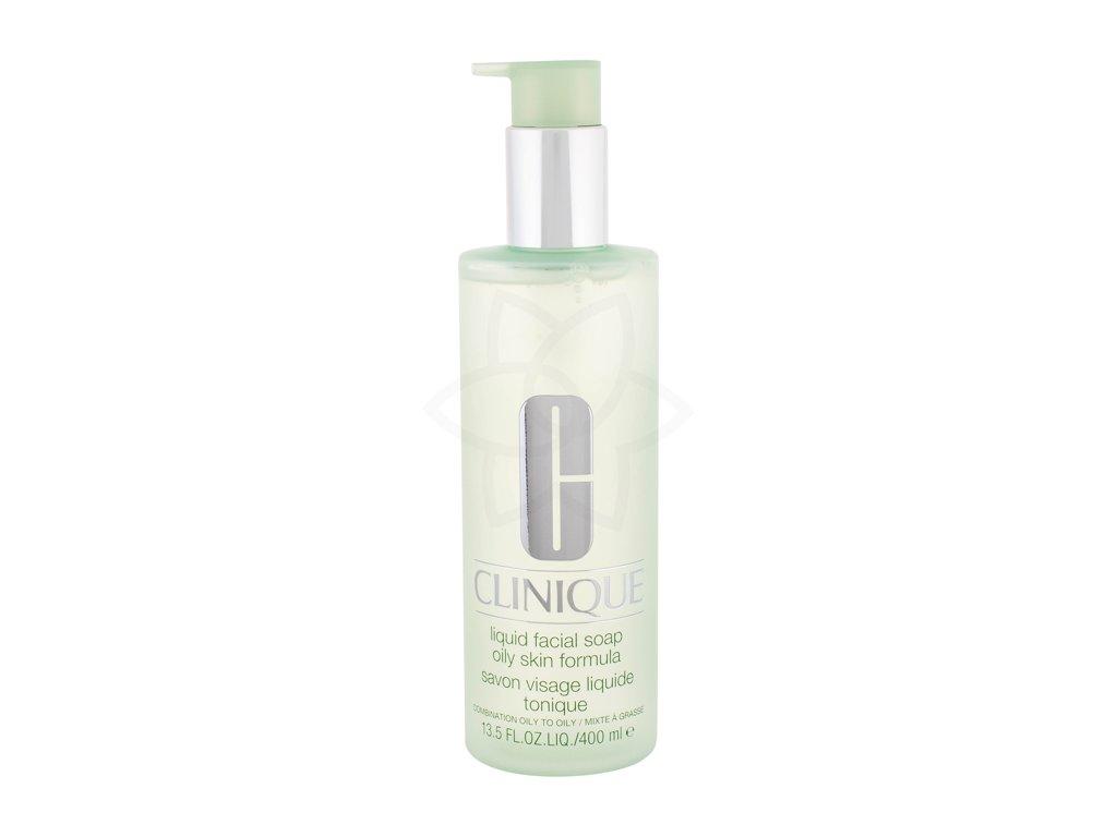 2e0d24e898 Clinique 3-Step Skin Care 1 Čisticí gel pro ženy - Kosmetika-zdravi.cz