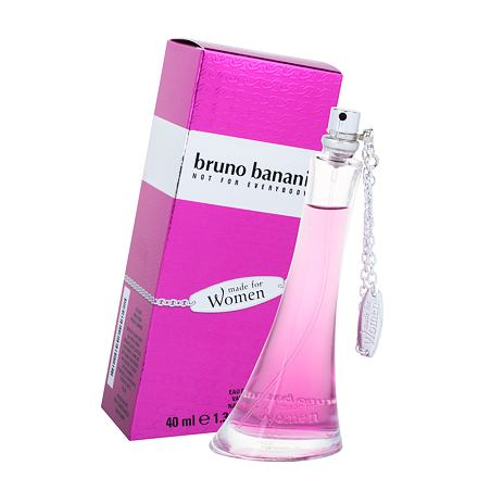 Bruno Banani Made For Women toaletní voda 40 ml pro ženy