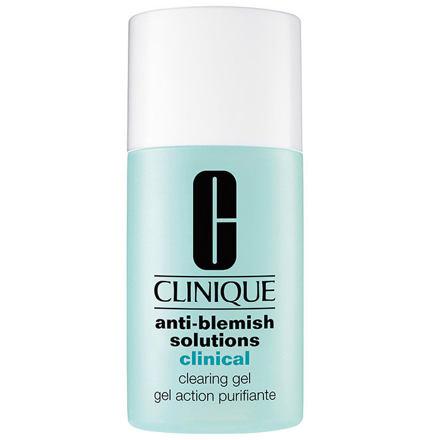 Clinique Anti-Blemish Solutions Clinical čisticí gel proti nedokonalostem pleti 15 ml unisex
