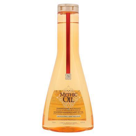 L´Oréal Professionnel Mythic Oil šampon pro nepoddajné vlasy 250 ml pro ženy
