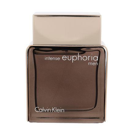 Calvin Klein Euphoria Men Intense toaletní voda 50 ml pro muže