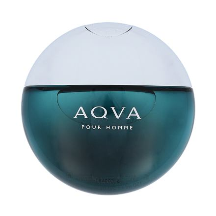 Bvlgari Aqva Pour Homme toaletní voda 150 ml pro muže