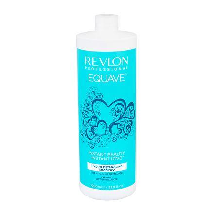 Revlon Professional Equave Hydro šampon pro hydratované vlasy 1000 ml pro ženy