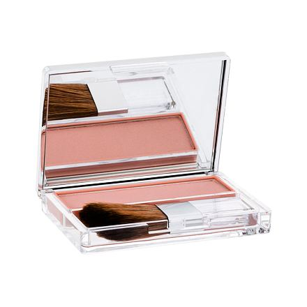 Clinique Blushing Blush pudrová tvářenka 6 g odstín 101 Aglow