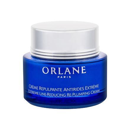 Orlane Extreme Line Reducing Re-Plumping Cream hydratační krém proti vráskám 50 ml pro ženy