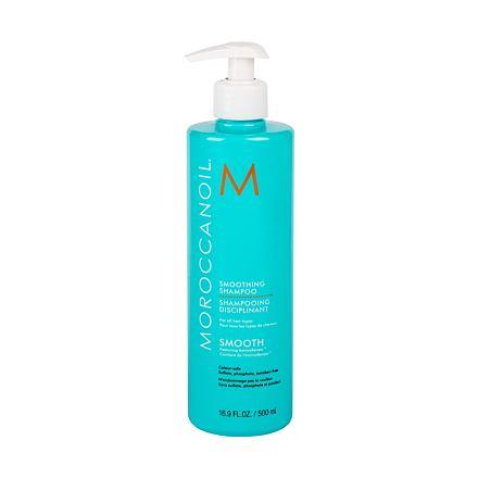 Moroccanoil Smooth šampon pro uhlazení vlasů 500 ml pro ženy