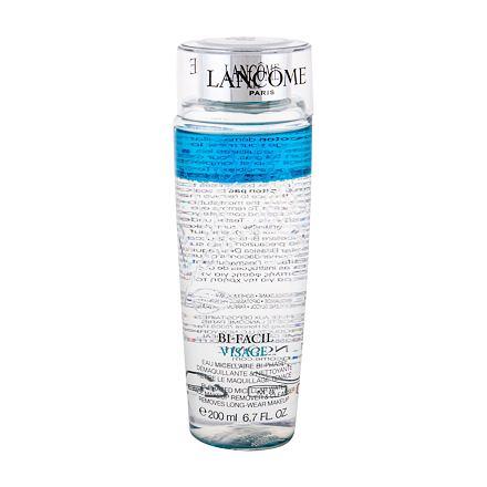 Lancôme Bi-Facil dvoufázová micelární voda 200 ml Tester pro ženy