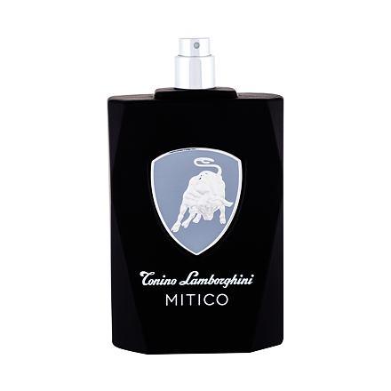 Lamborghini Mitico toaletní voda 125 ml Tester pro muže