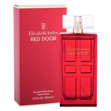 Elizabeth Arden Red Door toaletní voda 100 ml pro ženy