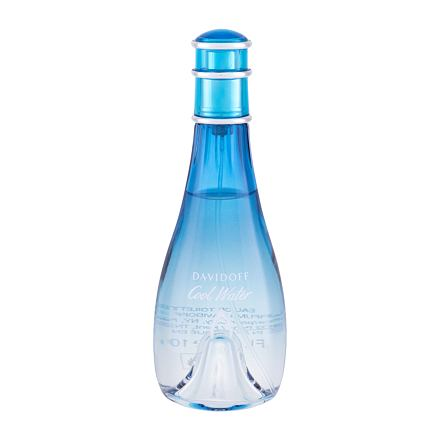 Davidoff Cool Water Mera toaletní voda 100 ml pro ženy