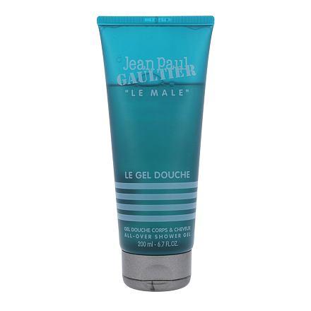 Jean Paul Gaultier Le Male sprchový gel 200 ml pro muže