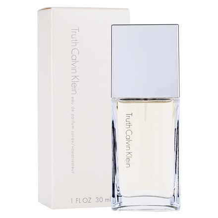 Calvin Klein Truth parfémovaná voda 30 ml pro ženy