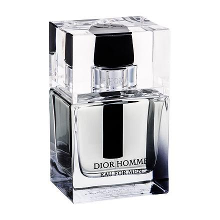 Christian Dior Dior Homme Eau For Men toaletní voda 50 ml pro muže