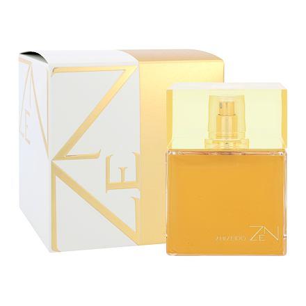 Shiseido Zen parfémovaná voda 100 ml pro ženy