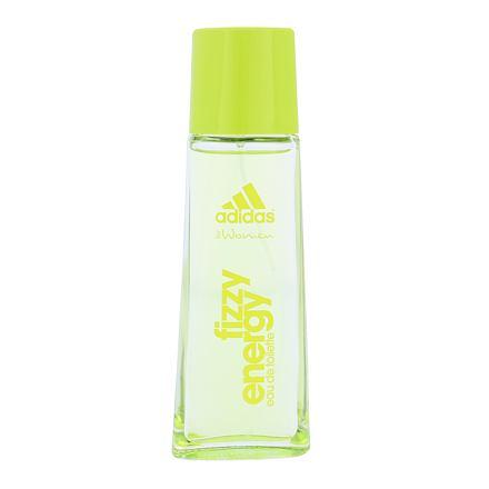 Adidas Fizzy Energy For Women toaletní voda 50 ml pro ženy