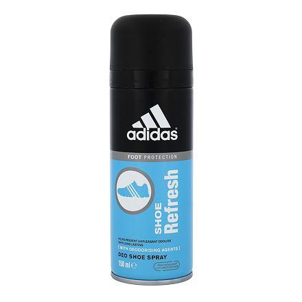 Adidas Shoe Refresh sprej na nohy 150 ml pro muže