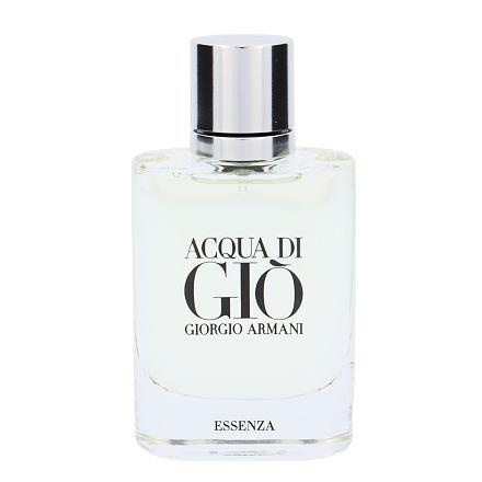 Giorgio Armani Acqua di Gio Essenza parfémovaná voda 40 ml pro muže