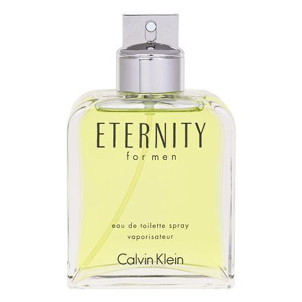 Calvin Klein Eternity toaletní voda 200 ml pro muže