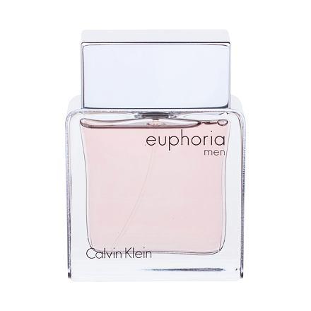 Calvin Klein Euphoria Men toaletní voda 50 ml pro muže