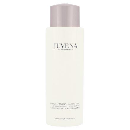 Obrázek Juvena Pure Cleansing čisticí voda pro normální, suchou a citlivou pleť 200 ml pro ženy
