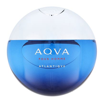 Bvlgari Aqva Pour Homme Atlantiqve toaletní voda 50 ml pro muže