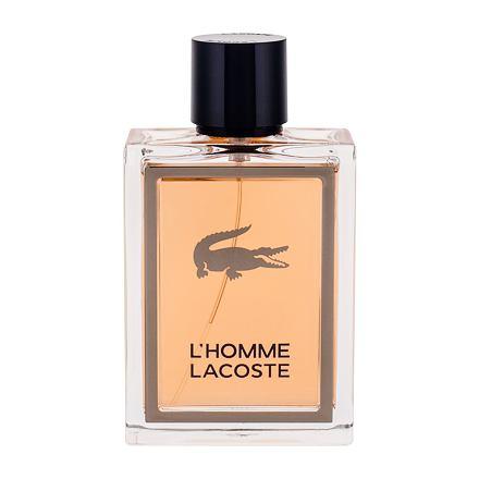 Lacoste L´Homme Lacoste toaletní voda 100 ml pro muže