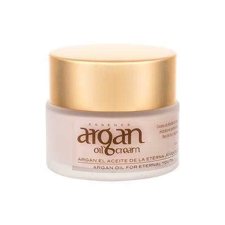 Diet Esthetic Argan Oil vyživující pleťový krém 50 ml pro ženy