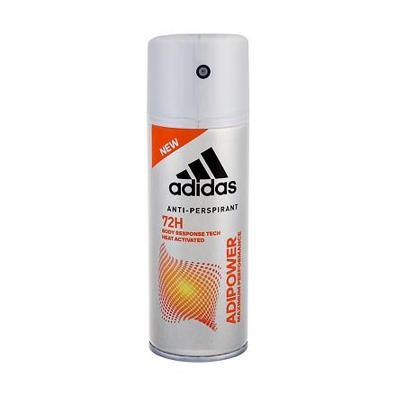 Adidas AdiPower antiperspirant deospray 150 ml pro muže