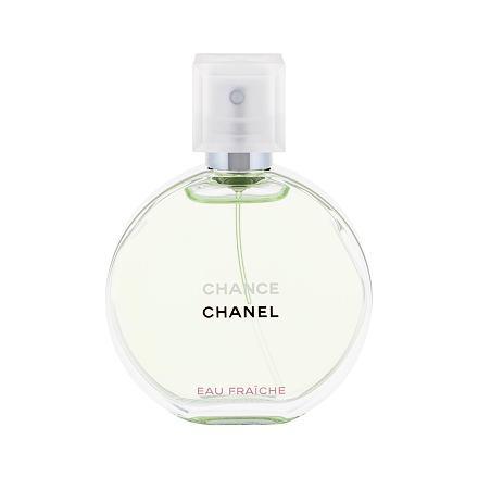 Chanel Chance Eau Fraîche toaletní voda 35 ml pro ženy