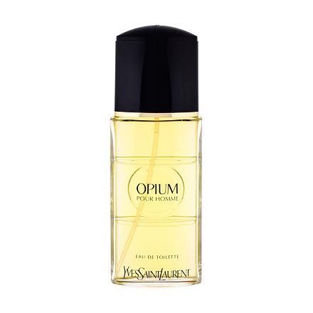 Yves Saint Laurent Opium Pour Homme toaletní voda 100 ml pro muže