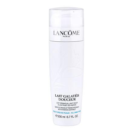 Lancôme Galatéis Douceur čisticí mléko pro rychlé a důkladné čištění pleti 200 ml pro ženy