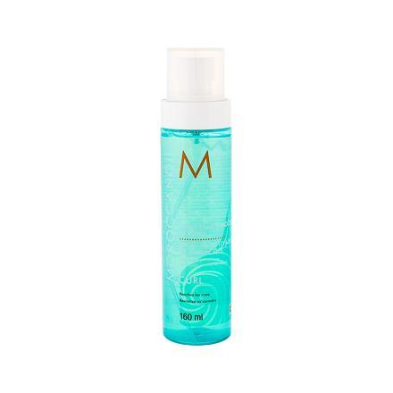 Moroccanoil Curl Re-Energizing Spray sprej pro osvěžení a podporu kudrlin 160 ml pro ženy