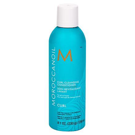 Moroccanoil Curl Cleansing čisticí kondicionér 250 ml pro ženy