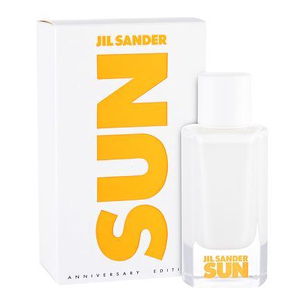 Jil Sander Sun Anniversary Edition toaletní voda 75 ml pro ženy