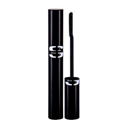 Sisley So Intense prodlužující a vyživující řasenka 7,5 ml odstín 1 Deep Black