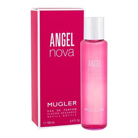 Thierry Mugler Angel Nova parfémovaná voda náplň 100 ml pro ženy