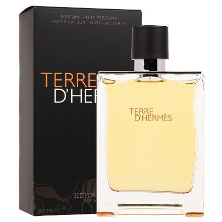 Hermes Terre d´Hermès parfém 200 ml pro muže