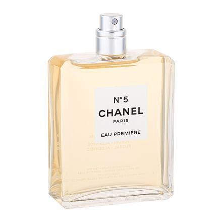 Chanel No.5 Eau Premiere parfémovaná voda 100 ml Tester pro ženy