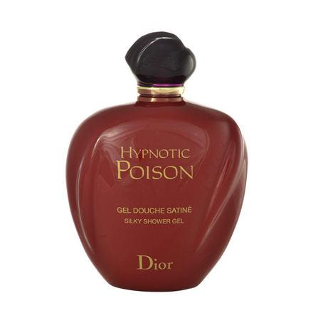 Christian Dior Hypnotic Poison sprchový gel 200 ml pro ženy