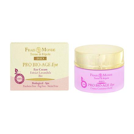 Frais Monde Pro Bio-Age protivráskový oční krém 30 ml pro ženy