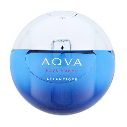 Bvlgari Aqva Pour Homme Atlantiqve toaletní voda 100 ml pro muže