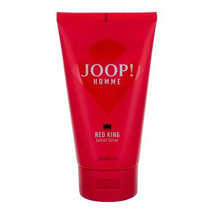 JOOP! Homme Red King sprchový gel 150 ml pro muže