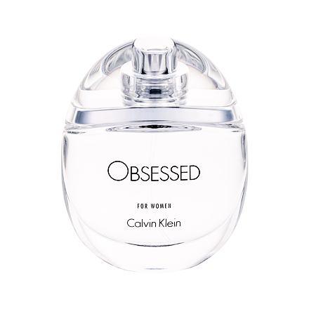 Calvin Klein Obsessed For Women parfémovaná voda 50 ml pro ženy