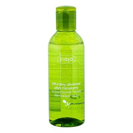 Ziaja Natural Olive micelární voda pro všechny typy pleti 200 ml pro ženy