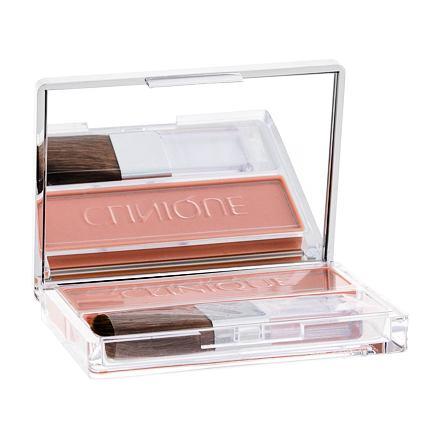 Clinique Blushing Blush pudrová tvářenka 6 g odstín 102 Innocent Peach