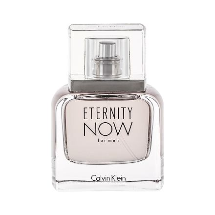 Calvin Klein Eternity Now toaletní voda 30 ml pro muže